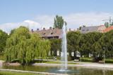 Pozuelo: Fuentes / Fountains