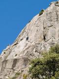 Escaladores / Climbers