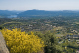 Vista del valle / View of the valley