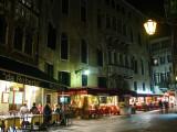 Venice Square - Late Dinner