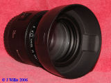 Canon EF 50mm f/1.8 II Lens Test & Review