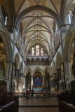 Salisbury Cathedral East Window