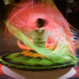 Whirling Dancer