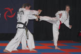 Fortitude Academy's TaeKwon-Do demo  7 Oct 06