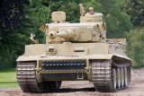 Bovington Tankfest 29 June 08