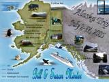 Alaska Trip Overview