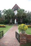 Church of the Cross in Bluffton