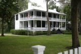 Historic home in Bluffton