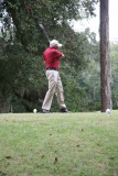 Ed from Ontario, Canada, part of our foursome.
