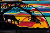 More bus artwork