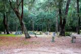 Union Cemetery Road grave site