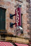 Paula Deen's restaurant in Savannah