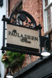 The Paula Deen Mint