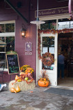 Winery store