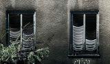 BURNT WINDOWS