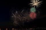 Bay City Fireworks 2008