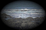 3473 Abstract Seascape