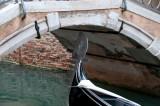 Gondola Driving
