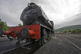 Strathspey Steam Railway Gallery