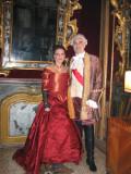 Lionel et Martine