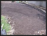 Prepared for seeding