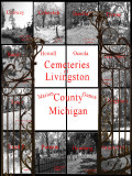 Livingston County Cemeteries by Twps