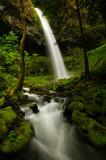 Upper Ruckel Creek Falls, #2
