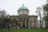 The Rabbit House - historical palace in Warsaw
