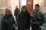 Ania, Kasia and Jerry