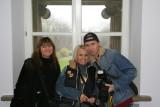 Kasia, Ania and Jerry