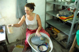 YAEL's Pottery Studio in Jaffa