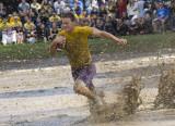 2008 Mud Bowl - University of Michigan