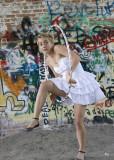 Rita Riggs - Hula Hoop Artist