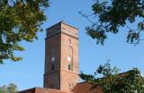 Borkum (Alter Leuchtturm)