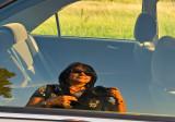 Me In My Car :)