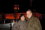 Royal Couple At The Royal Castle :)