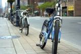 Bicycles @f2.7 KDN(aka 350D)