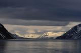 Krossfjorden.