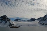 Magdalena fjord.