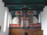 Anjum, NH kerk Van Dam orgel [004], 2008.jpg