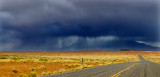 Now, driving to Capitol Reef National Park...
