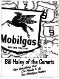 Bill Haley-Mobilgas