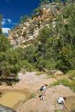 Robinsons Gorge