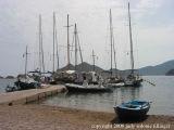 9.18.06 grikos harbor,  patmos