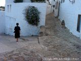 near the monastery