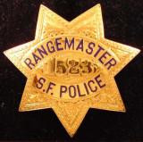 nice rangemaster badge