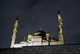 Blue Mosque #0483
