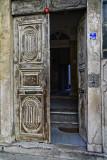 Doorway, Sultanahmet #1207