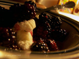 July 22 ~ Wild Blackberries!