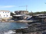 Es Calo Harbour